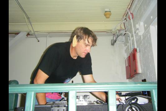 DJ Vulcan SIGN LANGUAGE