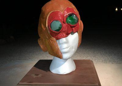 Carlo Mask