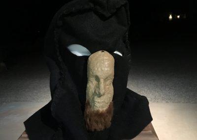 Devon Mask
