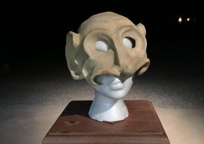 LeMieux Mask