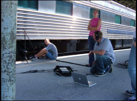 Sound Train