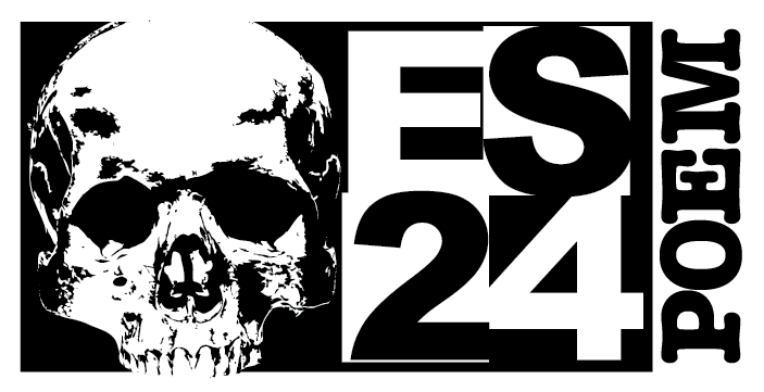 ES24 POEM horizontal logo
