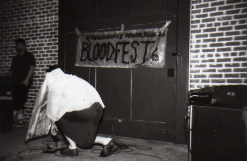 Bloodfest 6